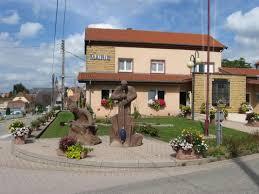 Mairie lemberg
